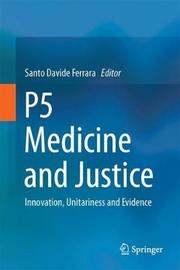 P5 Medicine and Justice image