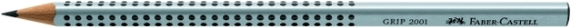 Faber-Castell: Grip 2001 Pencil - HB (Box of 12)