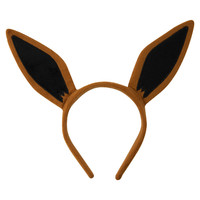 Pokemon: Petite Pals Costume Headband - Eevee