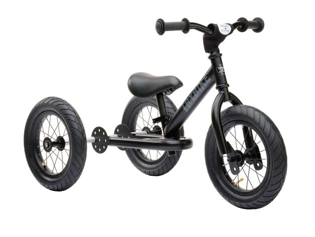 Trybike: Steel - Black