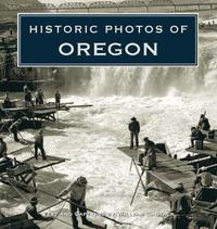 Historic Photos of Oregon image