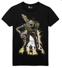 "Dark Souls T-Shirt ""Big Boss"", S"