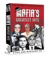 Mafias Greatest Hits on DVD