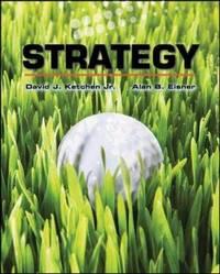 Strategy, 2008-2009 by Dave J. Ketchen image