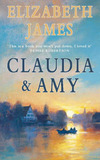 Claudia and Amy by Elizabeth James