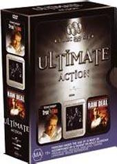 Ultimate Action Collection on DVD