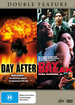 Day After, The / Day Break - Double Feature on DVD