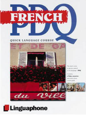 French by Michael Buckby