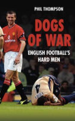 Dogs of War by Phil Thompson image