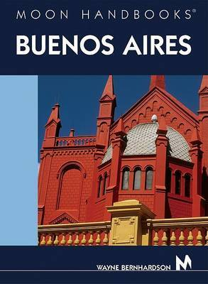 Buenos Aires by Wayne Bernhardson