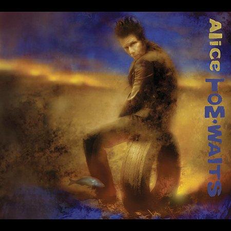 Alice by Tom Waits image