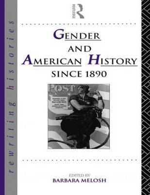 Gender and American History Since 1890 image
