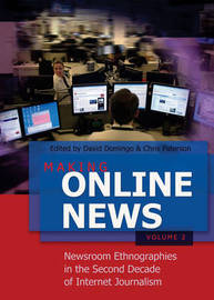 Making Online News- Volume 2