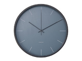 Karlsson Wall Clock - Mist (Blue)