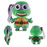 Teenage Mutant Ninja Turtles: Donatello Phunny Plush