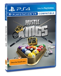 Hustle Kings for PS4