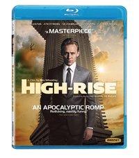 High-Rise on Blu-ray