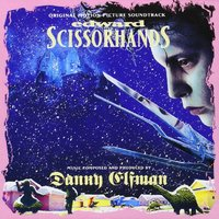 Edward Scissorhands Original Soundtrack (LP) by Soundtrack / Various