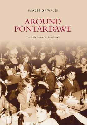 Around Pontedawe by Jeff Childs
