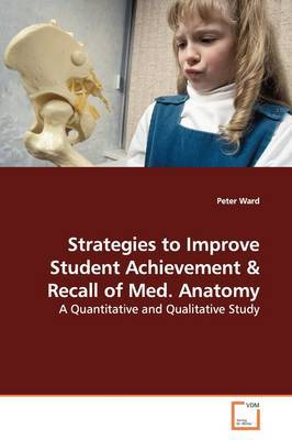 Strategies to Improve Student Achievement by Peter Ward image
