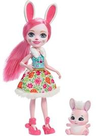 "Enchantimals: Bree Bunny - 6"" Basic Doll"