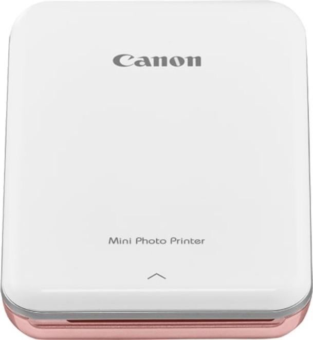 Canon: Mini Photo Printer - Rose Gold
