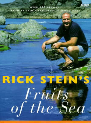 Rick Stein's Fruits Of The Sea by Rick Stein image