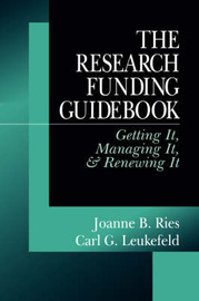 The Research Funding Guidebook image
