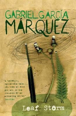 Leaf Storm by Gabriel Garcia Marquez image