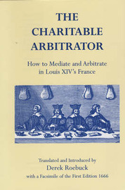 The Charitable Arbitrator image