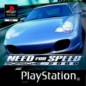 Need For Speed: Porsche Challenge for