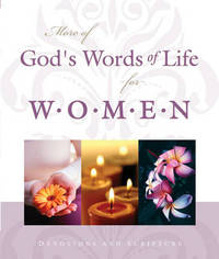 God's Words of Life for Women by Zondervan Publishing image
