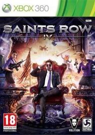Saints Row IV (UNCUT) for Xbox 360