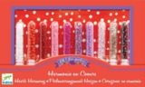 Djeco Design Hearts Harmony Beads