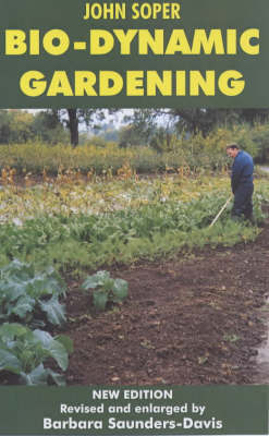Bio-dynamic Gardening by K. Castelliz image