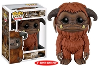 "Labyrinth - Ludo 6"" Pop! Vinyl Figure"