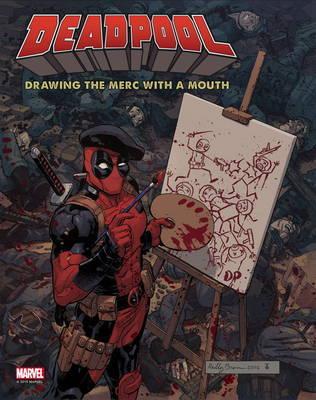 Deadpool by Matthew K Manning