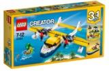 LEGO Creator: Island Adventures (31064)