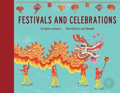 Festivals and Celebrations by Sandra Lawrence image