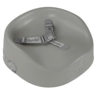 Bumbo Booster Seat - Grey image