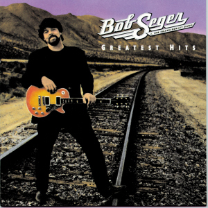 Greatest Hits-Seger by Bob Seger image