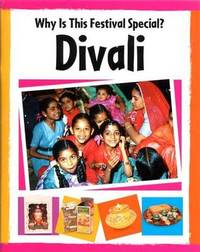 Why Is This Festival Special?: Divali by Jillian Powell image