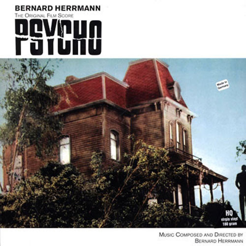 Psycho (Red Vinyl) image