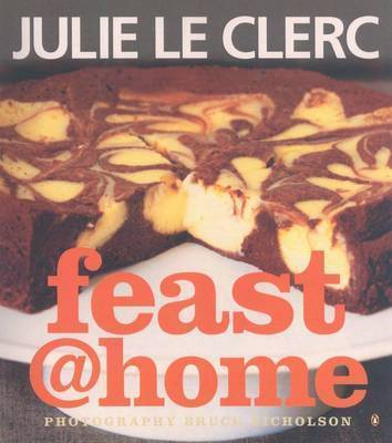 Feast @ Home by Julie Le Clerc image