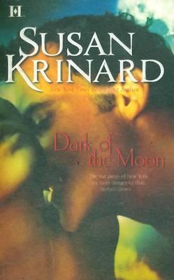 Dark of the Moon by Susan Krinard image
