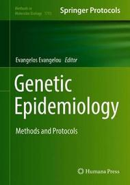 Genetic Epidemiology image