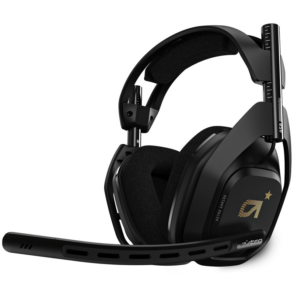 Astro A50 Wireless Gaming Headset + Base Station (Xbox & PC) for Xbox One image