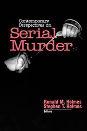 Contemporary Perspectives on Serial Murder image