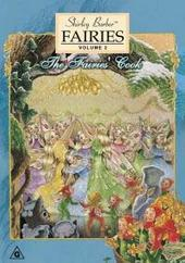 Shirley Barber's Fairies - Vol. 2 on DVD