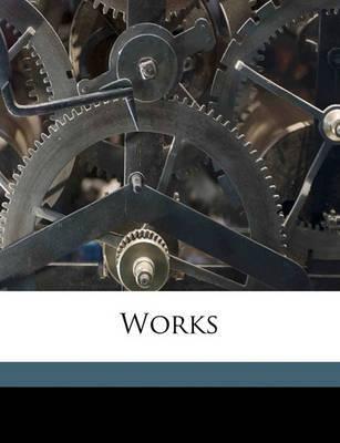 Works Volume 10 by William Warburton image